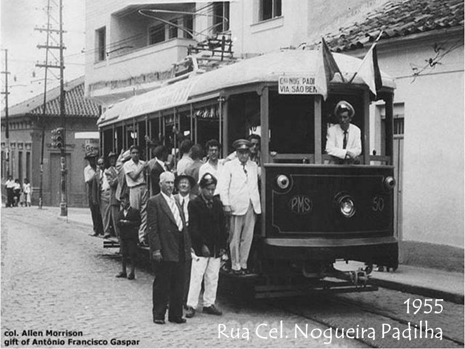 1955 Rua Cel. Nogueira Padilha