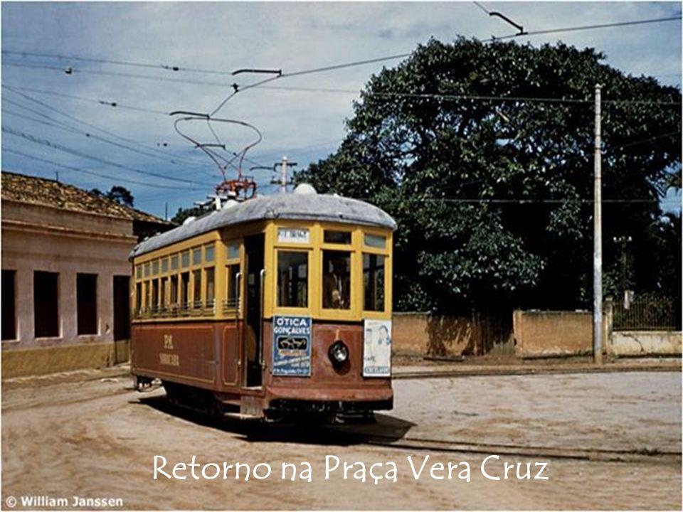 Praça Vera Cruz