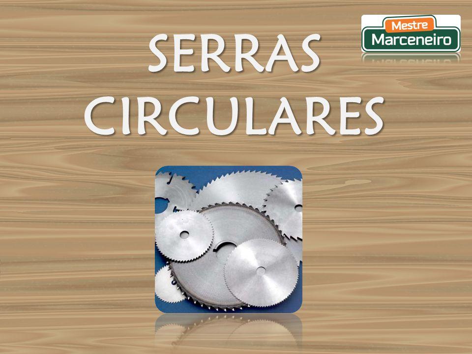 SERRAS CIRCULARES