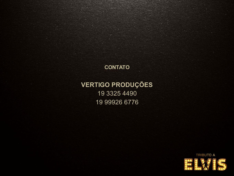 CONTATO VERTIGO PRODUÇÕES 19 3325 4490 19 99926 6776