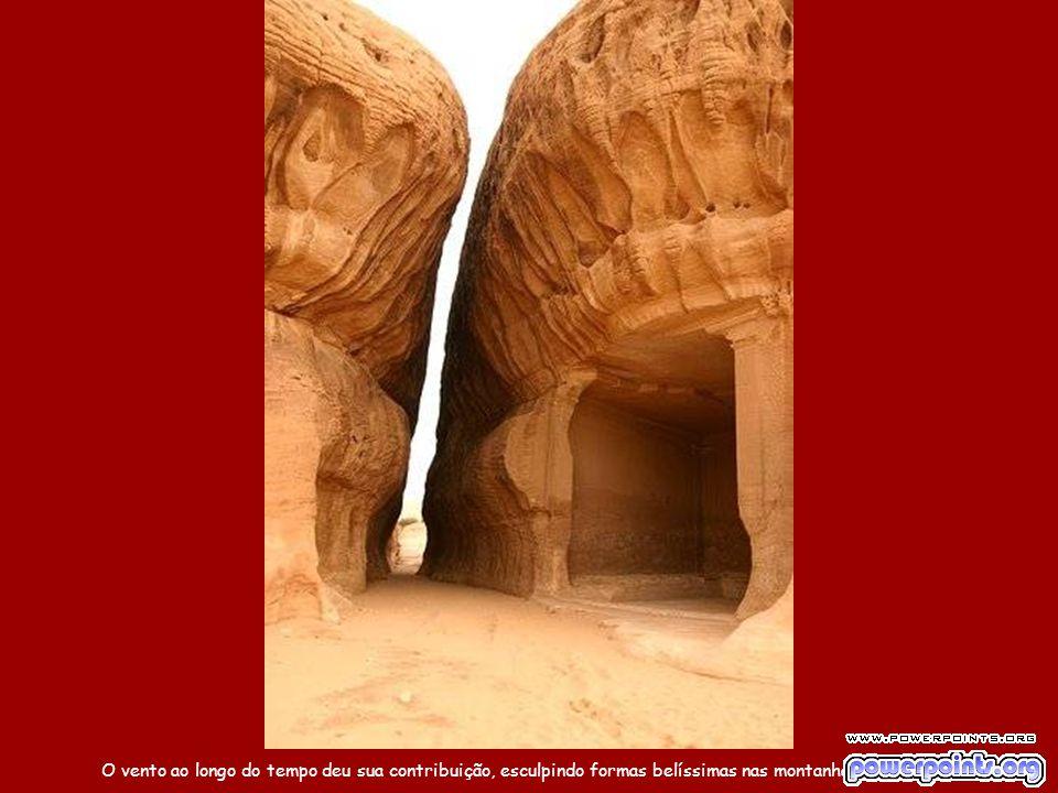 Em torno de 60 A.C. Petra foi conquistada e anexada ao Império Romano.