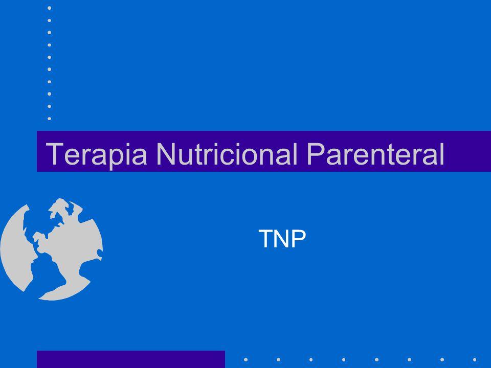 Terapia Nutricional Enteral Vantagens da Via Naso-Gástrica Acesso Fácil Reservatório Gástrico Alimentação Intermitente
