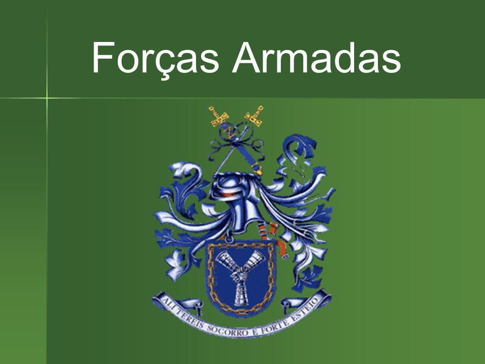 Forças Armadas
