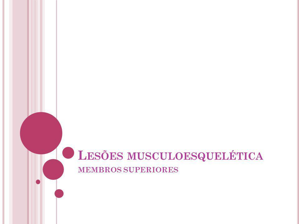 DISTENSÃO DO MÚSCULO TRAPÉZIO SUPERIOR: Estiramento ou ruptura do músculo trapézio.