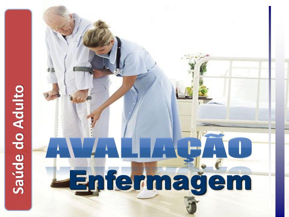EnfermagemEnfermagem Saúde do Adulto Saúde do Adulto