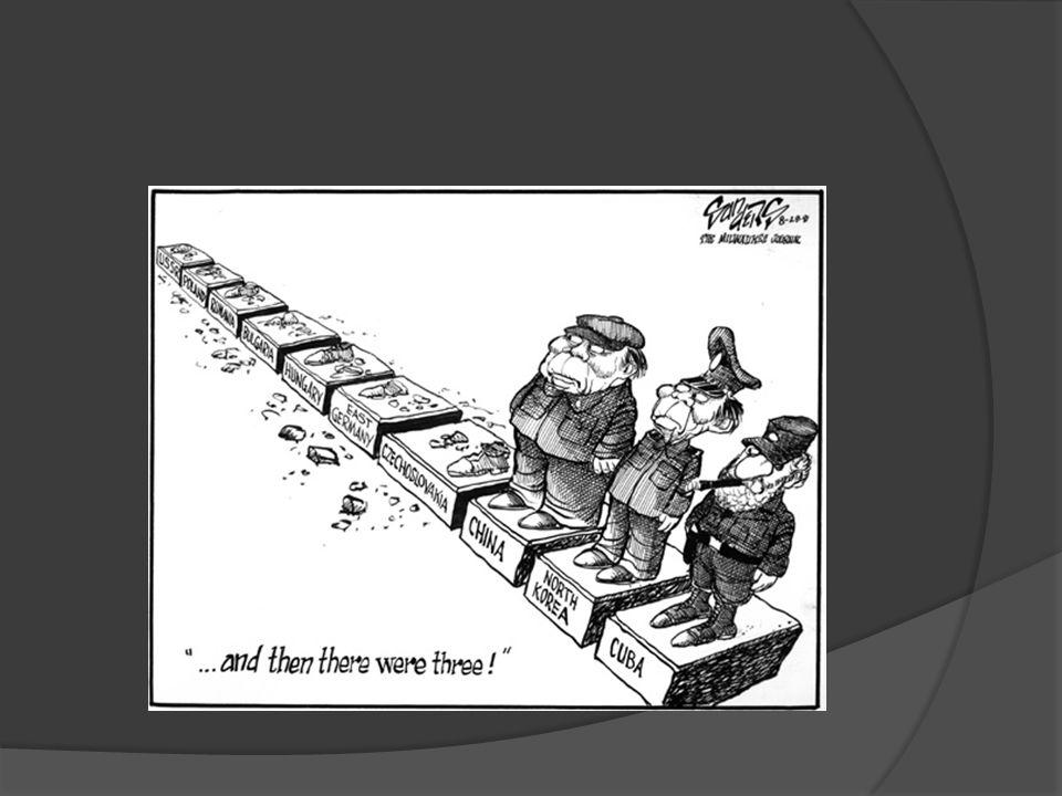  Alemanha Oriental: 1973 – Aceita na ONU.Década de 80: aproximação com Alemanha Ocidental.