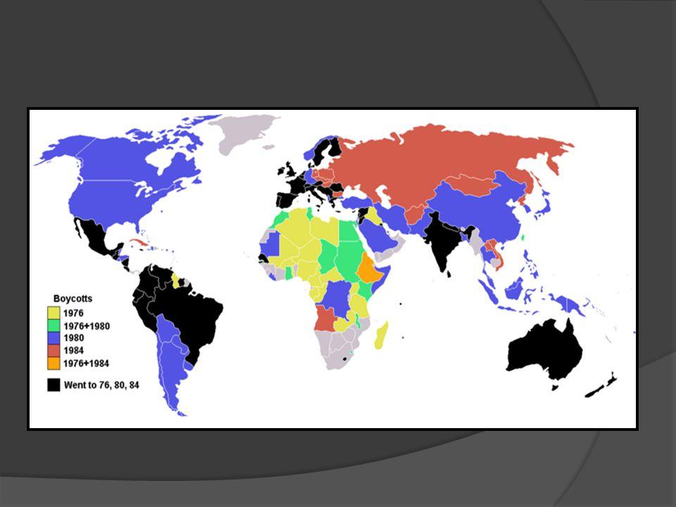 D) A NOVA GUERRA FRIA (1980 - 1989):  Retomada de hostilidades e militarismo acentuado.