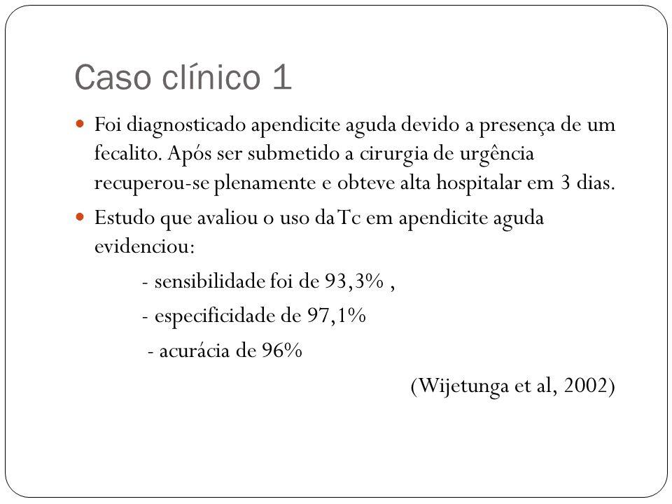 Caso clínico 2 C.R.F., 58 anos,natural de Vitória/ES.