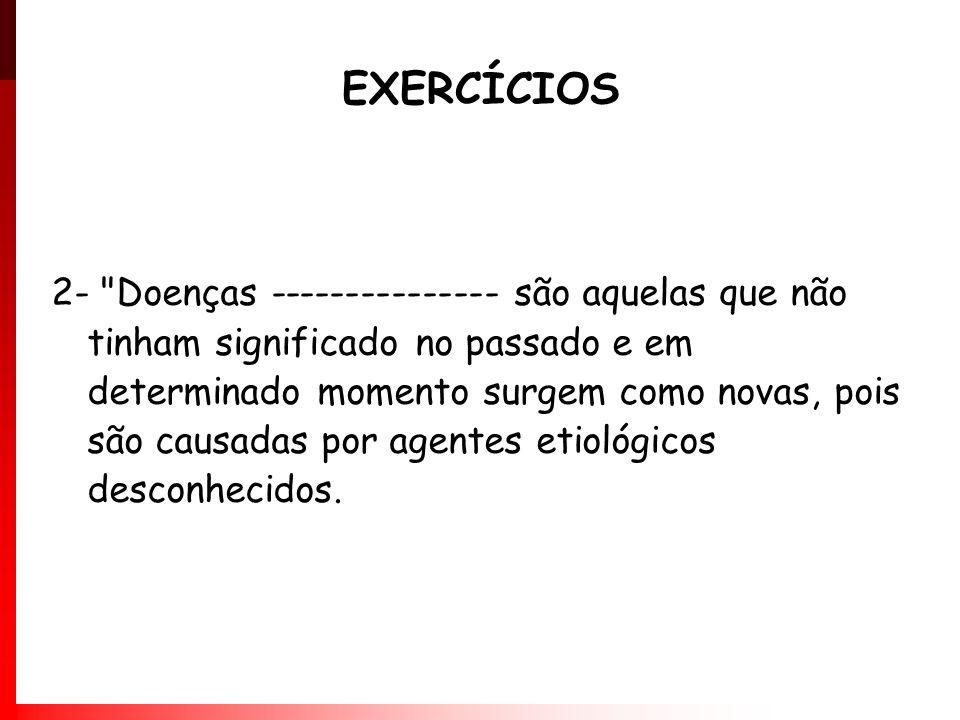 EXERCÍCIOS 2-