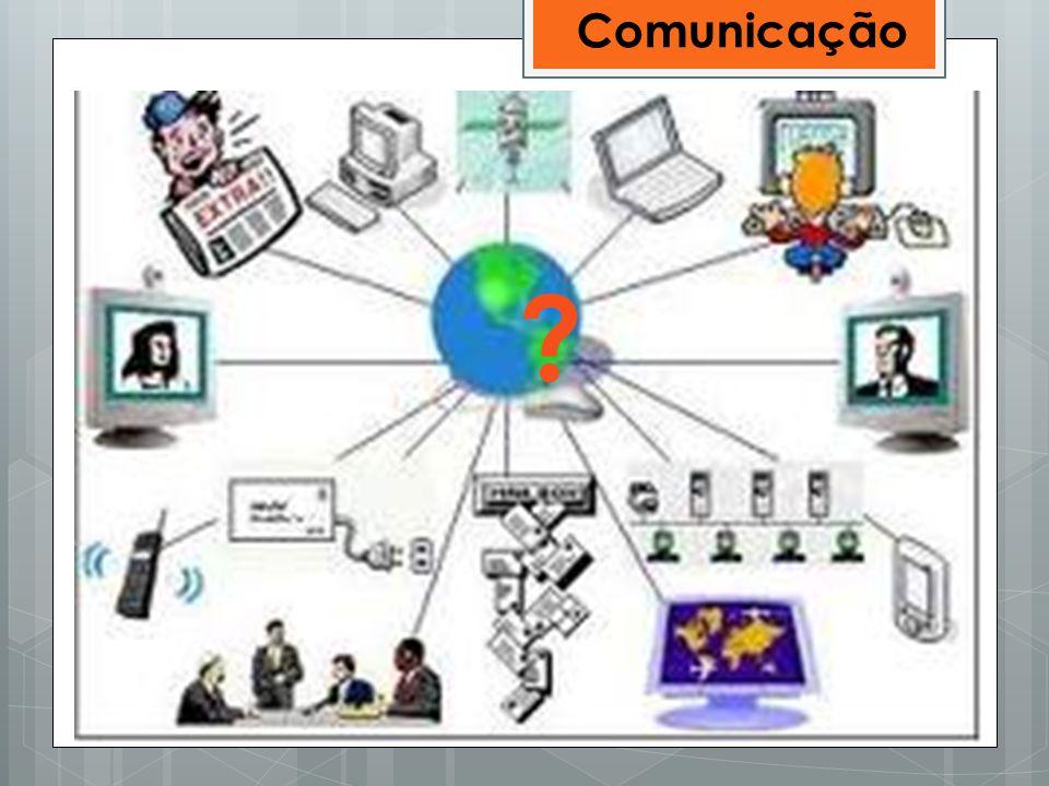 ? Comunicação