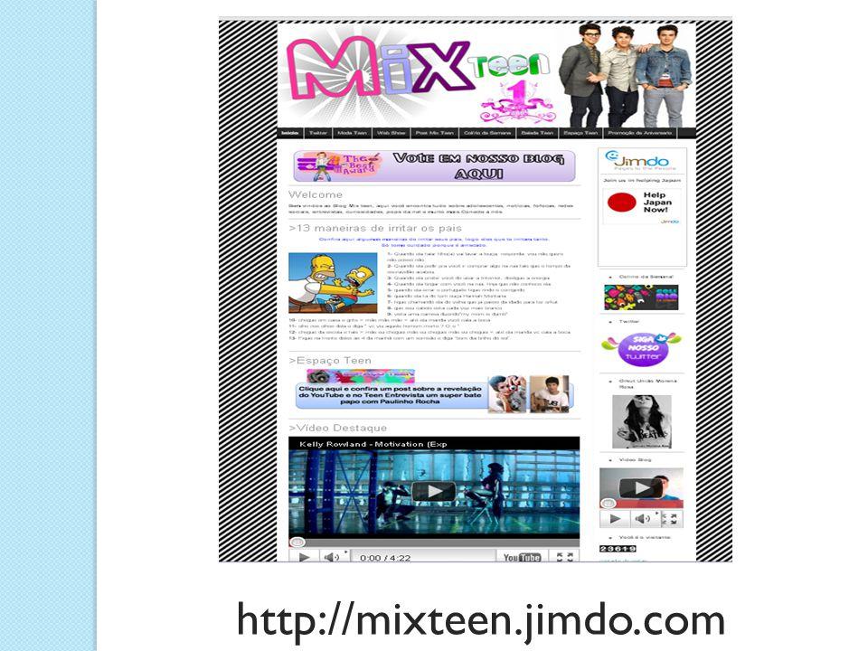 http://mixteen.jimdo.com