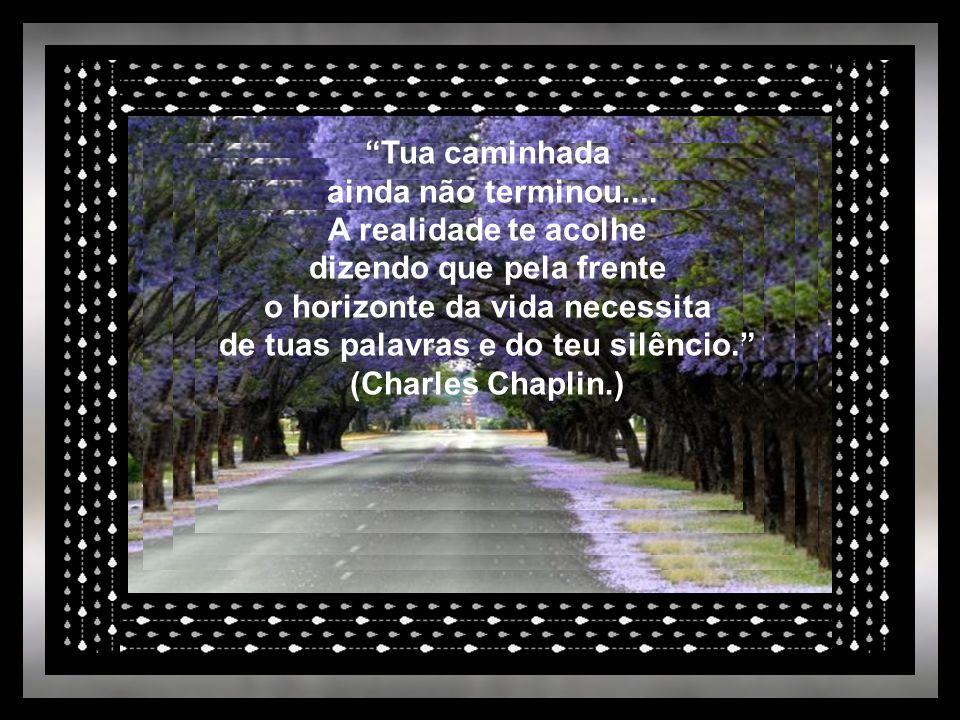 """""""O passado é uma cortina de vidro. Felizes os que observam o passado para poder caminhar no futuro"""". (Augusto Cury.)"""