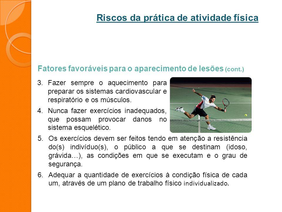 http://doping.informe.com/blog/tipos-de-doping/ http://educadorfisico.wordpress.com/category/doping/ http://www.quimica.seed.pr.gov.br/modules/conteudo/conteud o.php?conteudo=172 http://www.quimica.seed.pr.gov.br/modules/conteudo/conteud o.php?conteudo=172 http://www.quimica.seed.pr.gov.br/modules/conteudo/conteud o.php?conteudo=173 http://www.quimica.seed.pr.gov.br/modules/conteudo/conteud o.php?conteudo=173 http://www.wada-ama.org/ Se quiseres saber mais… http://www.youtube.com/user/vejapontocom http://eduino.blogspot.pt/2011/03/mal-estar-ao-fazer-desporto.html