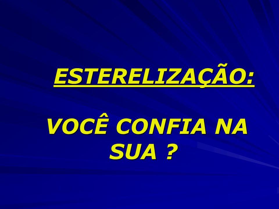 MONITORAÇÃO DA ESTERILIZAÇÃO MGPF ATTEST 3M