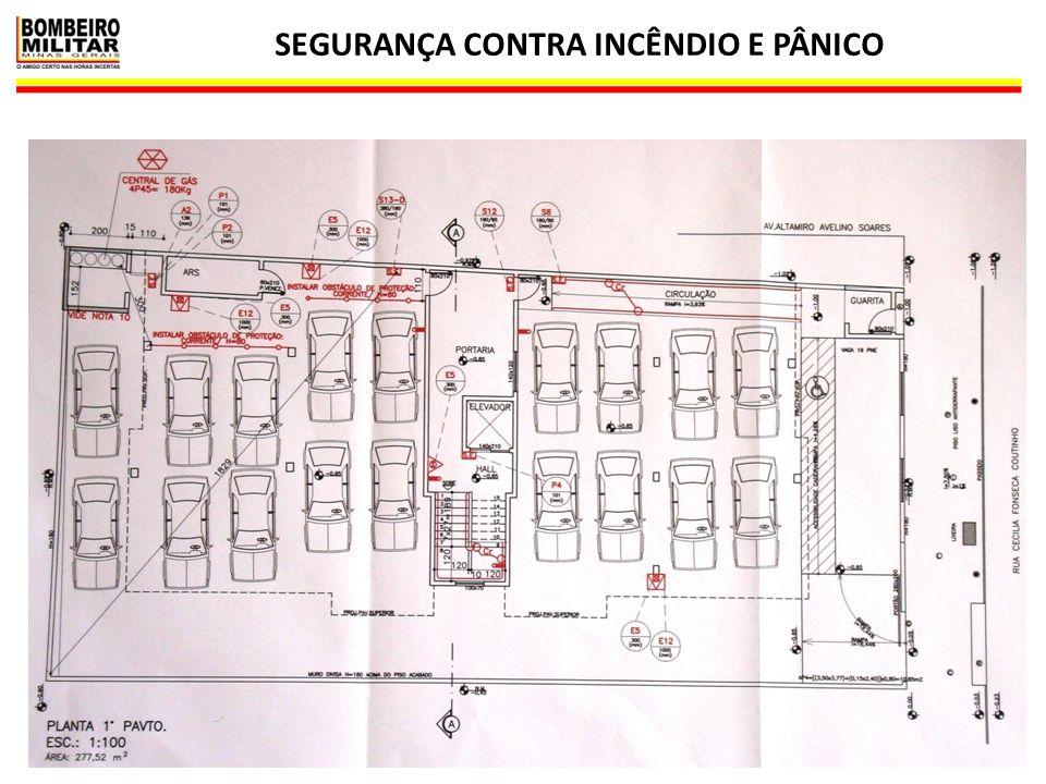 SEGURANÇA CONTRA INCÊNDIO E PÂNICO 14