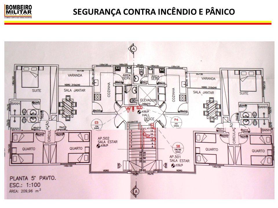 SEGURANÇA CONTRA INCÊNDIO E PÂNICO 15 1.