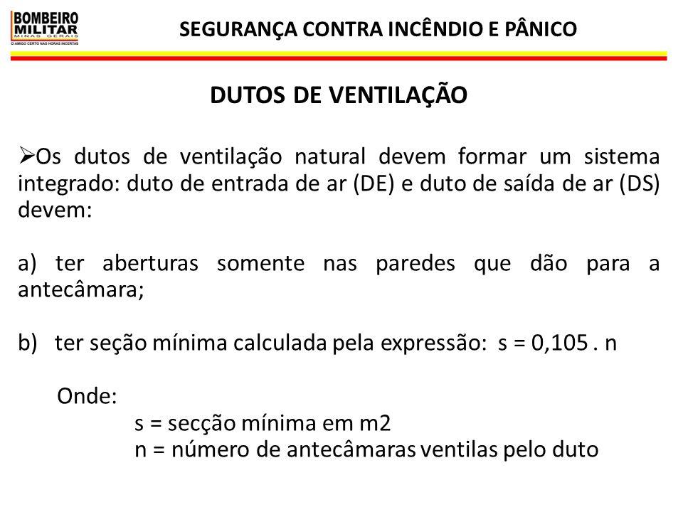 SEGURANÇA CONTRA INCÊNDIO E PÂNICO 61 GUARDAS E CORRIMÃOS