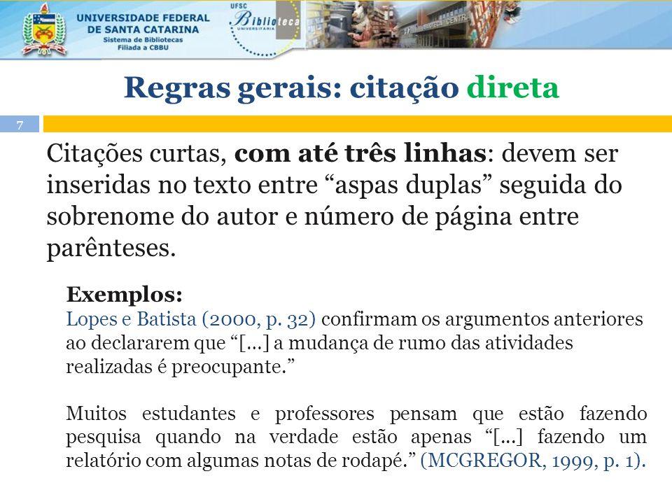 OBRIGADO! Dúvidas e informações E-mail: ref@bu.ufsc.br / bdados@bu.ufsc.br Telefone: 3721-6470 28