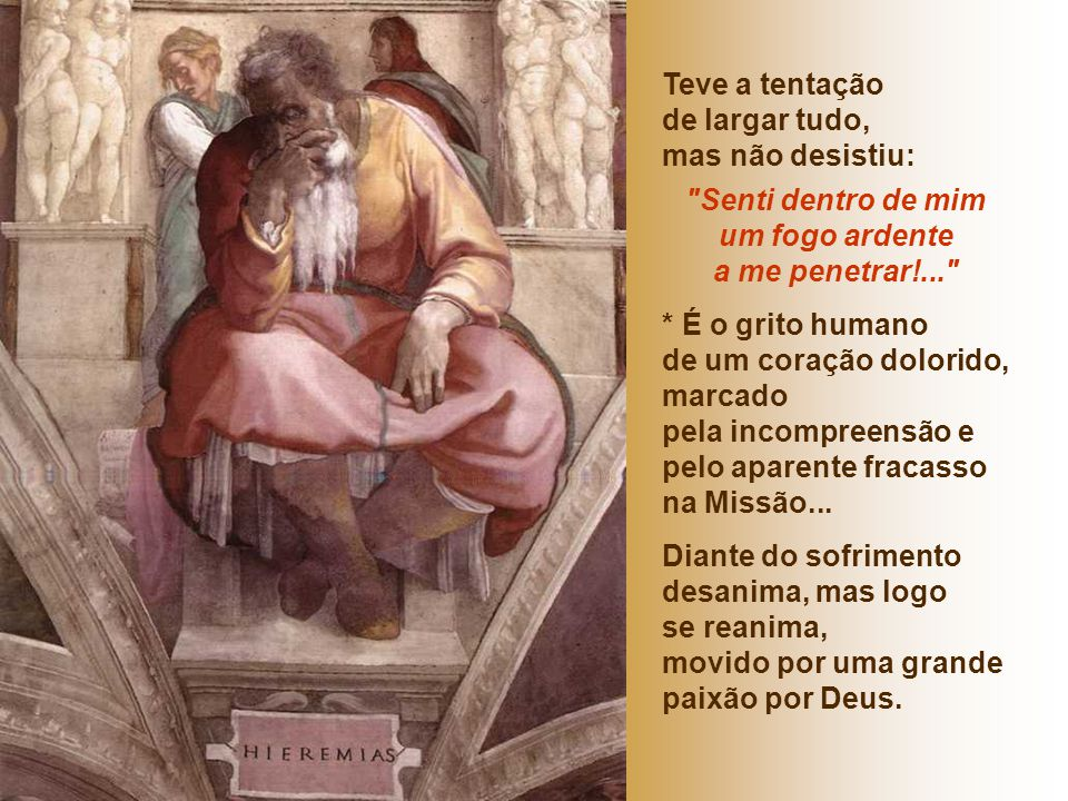 A Liturgia convida os seguidores do Senhor a descobrirem a