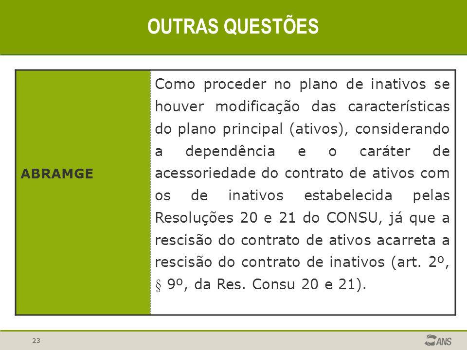 24 CRONOGRAMA Realização da 4ª Reunião: Abertura de Consulta Pública após conclusão dos trabalhos da Câmara Técnica.