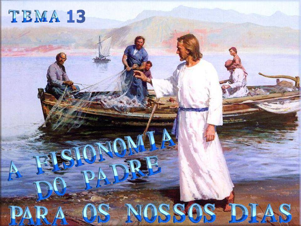 (Mateus 28, 19) Reflectir sobre a fisionomia de padre para o nosso tempo