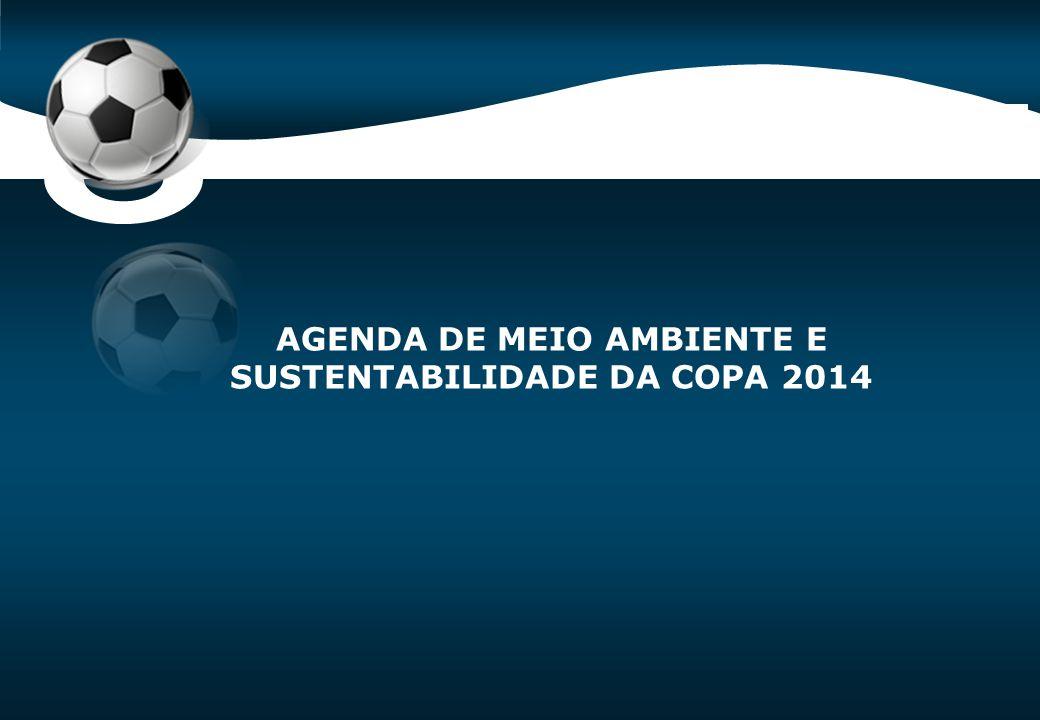 Code-P0 AGENDA DE MEIO AMBIENTE E SUSTENTABILIDADE DA COPA 2014