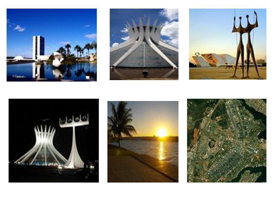 DISTRITO FEDERAL É o lugar em que está situado Brasília, a capital da República Federativa do Brasil, a sede da Câmara dos Deputados Federais, dos Sen