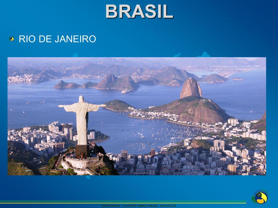 BRASIL EXPRO BRASIL - PALESTRA SOBRE O BRASIL - REVISÃO-00 RIO DE JANEIRO