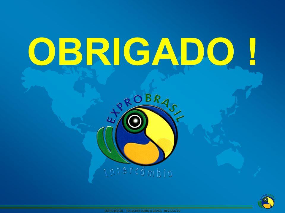OBRIGADO ! EXPRO BRASIL - PALESTRA SOBRE O BRASIL - REVISÃO-00