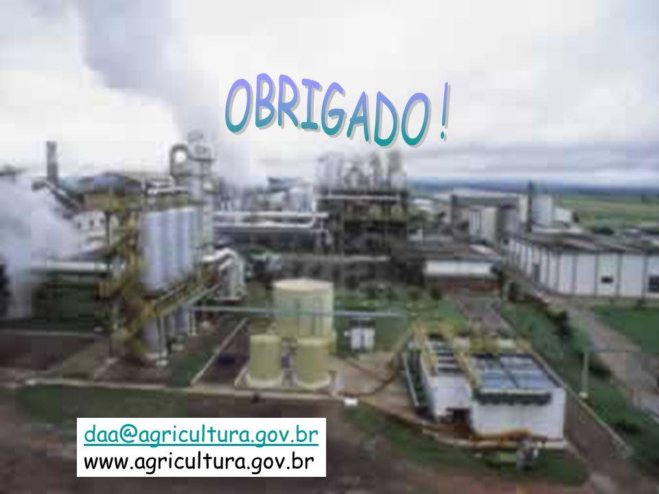 daa@agricultura.gov.br www.agricultura.gov.br