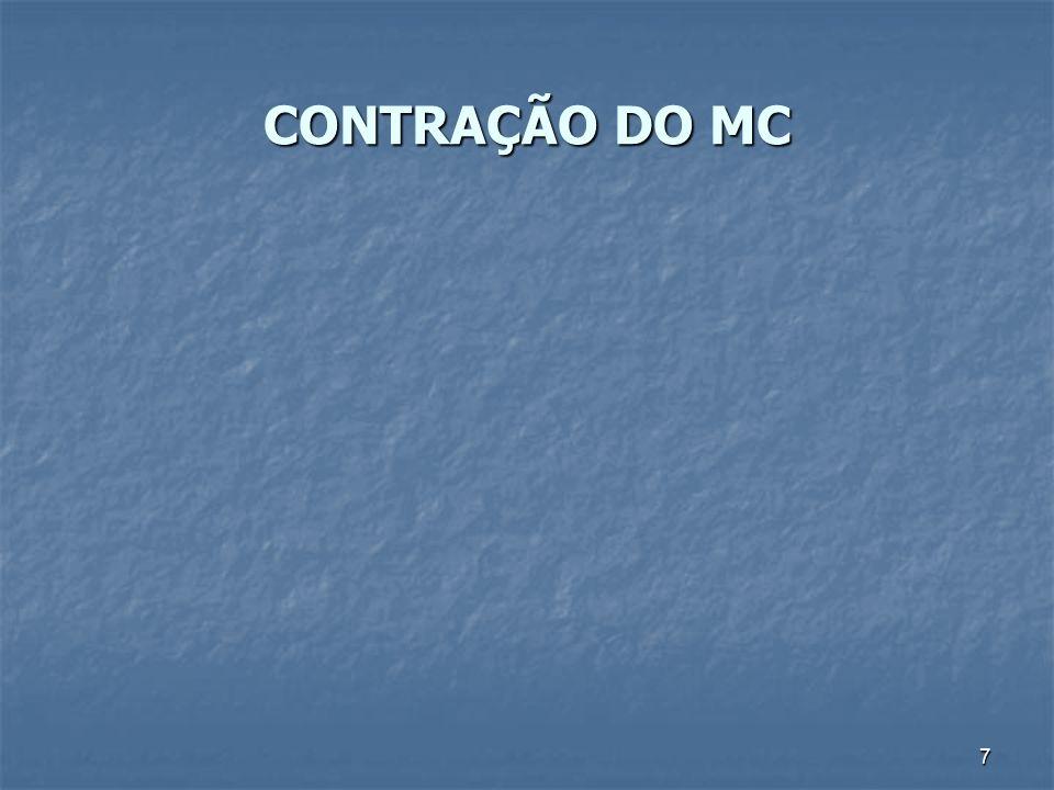 7 CONTRAÇÃO DO MC