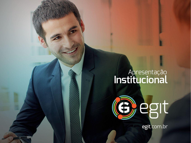 Somos uma empresa especializada em consultoria e tecnologia da informação.