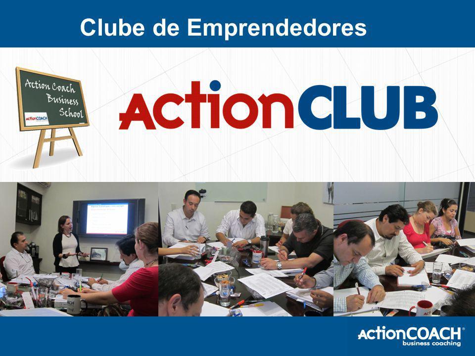 Clube de Emprendedores