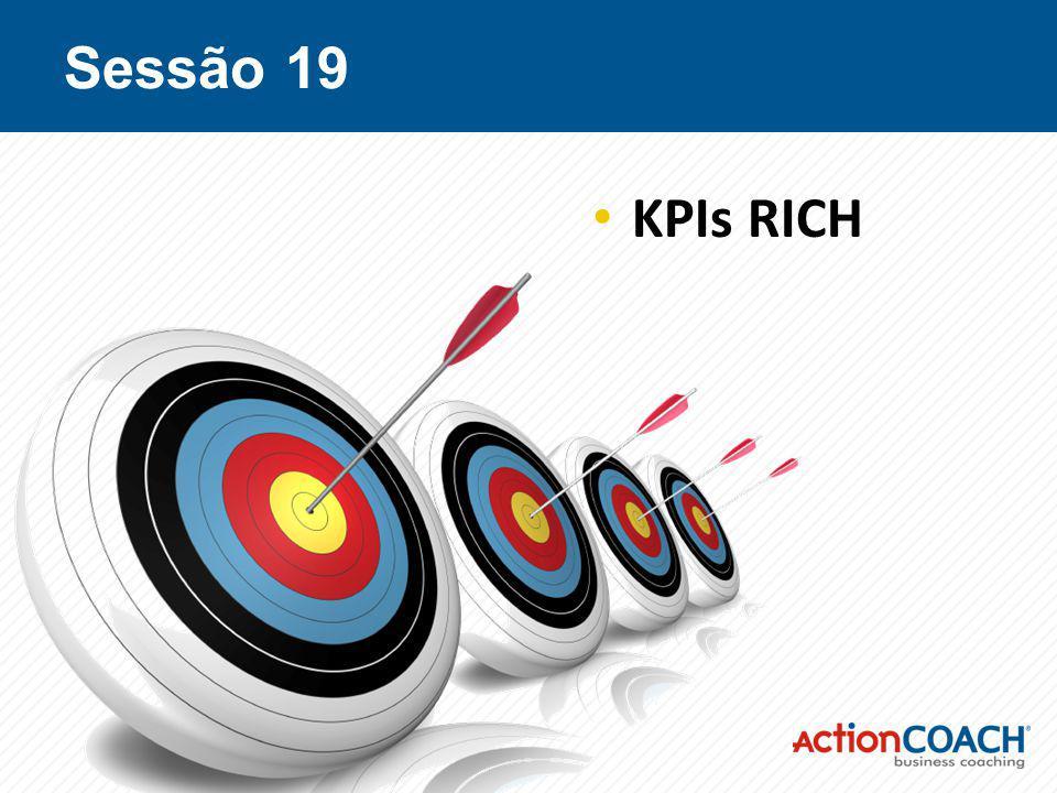 Sessão 19 KPIs RICH