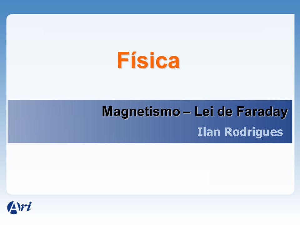 02.FORÇA MAGNÉTICA SOBRE UM FIO CONDUTOR RETO B i x FmFm FmFm = q.