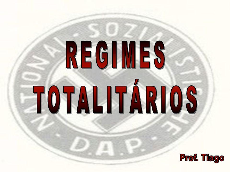 Nacionalismo exacerbado Militarismo Regime Ditatorial Defesa dos Interesses da Nação Acima de Tudo Controle Total do Estado Sobre os Diversos Setores do País Extrema Direita Anti-liberal e Anti-Comunista