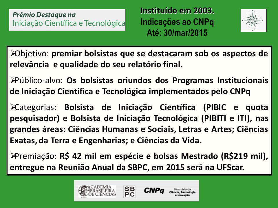  Parceiros: Fundação Roberto Marinho e patrocínio da Gerdau e da BG Brasil.
