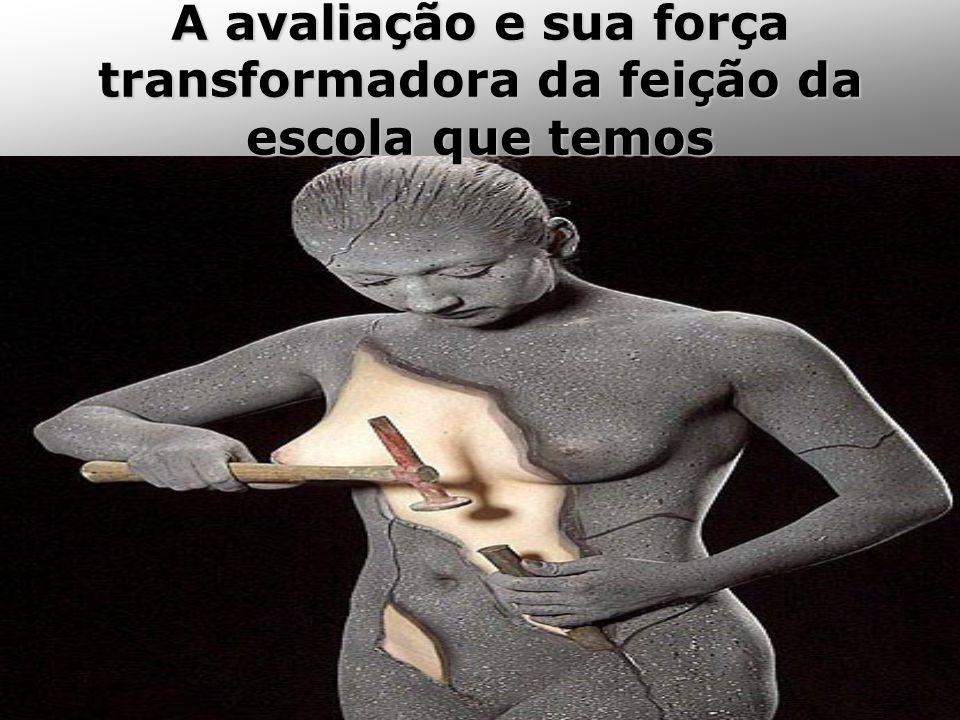 O PROJETO POLÍTICO PEDAGÓGICO, O ENADE E A AVALIAÇÃO DINÂMICA Márcia Regina F.