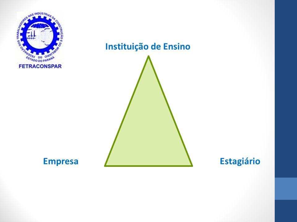 Instituição de Ensino EmpresaEstagiário