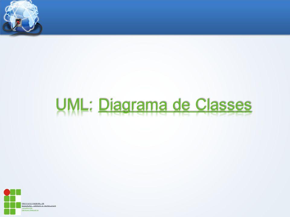 INSTITUTO FEDERAL DE EDUCAÇÃO, CIÊNCIA E TECNOLOGIA TOCANTINS Campus Araguaína