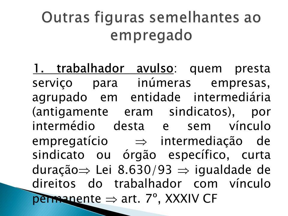 5. subordinação ou dependência = subordinação jurídica