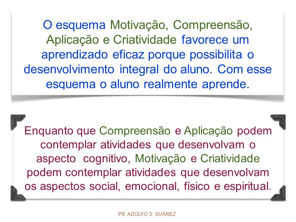 PR.ADOLFO S.