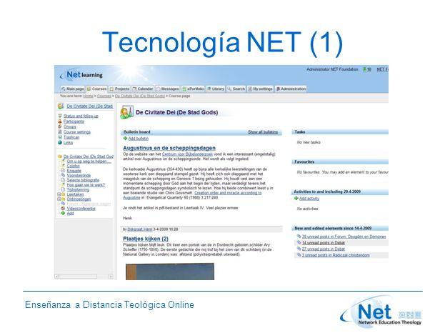 Enseñanza a Distancia Teológica Online Tecnología NET (1)