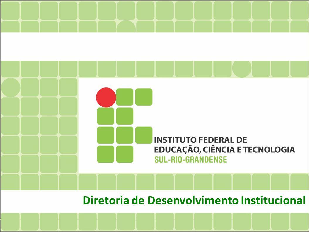 Diretoria de Desenvolvimento Institucional