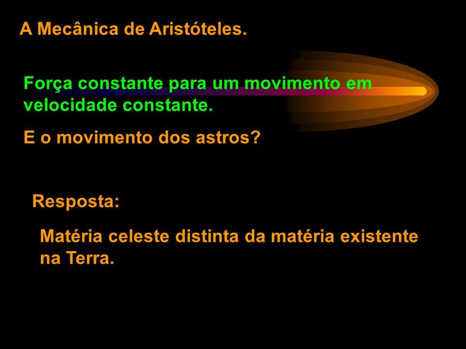 Aristóteles nunca chegou, no entanto, a um requisito fundamental da atitude científica: o experimento relacionado à teoria. Não obstante estabeleceu b