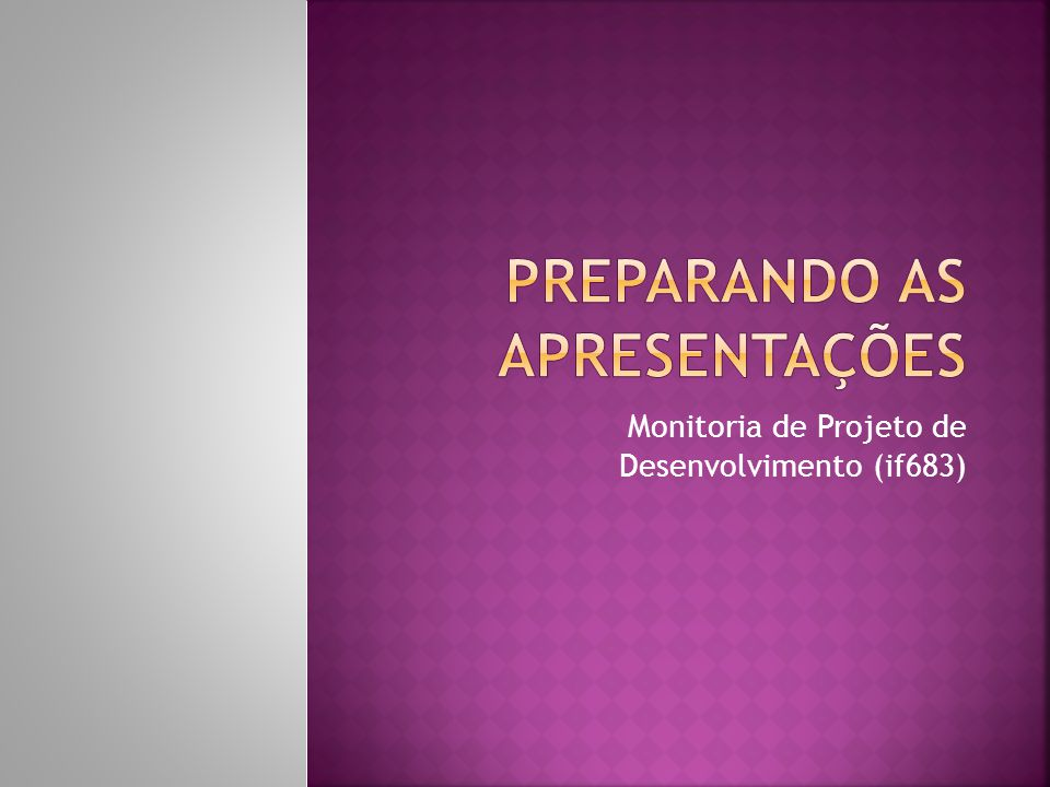  Demonstração  Ao vivo  Vídeo  Requisitos implementados  Testes de Usabilidade