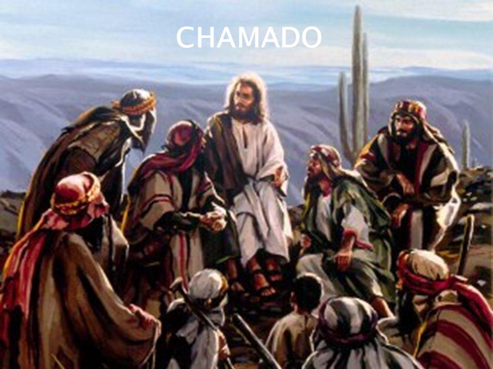  Discípulo multidão  Lc 19, 37-38  presenciou milagres, foi curado....