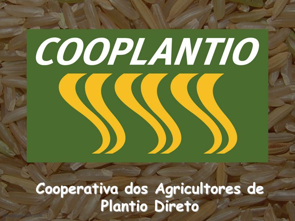 Cooperativa dos Agricultores de Plantio Direto