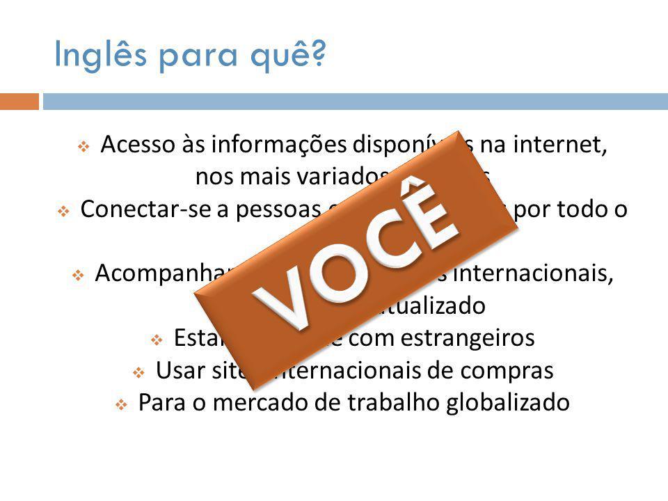 Critérios da ICAO: como fazer para atingi-los.(B) Estrutura  Dicas Não brigue com a língua.