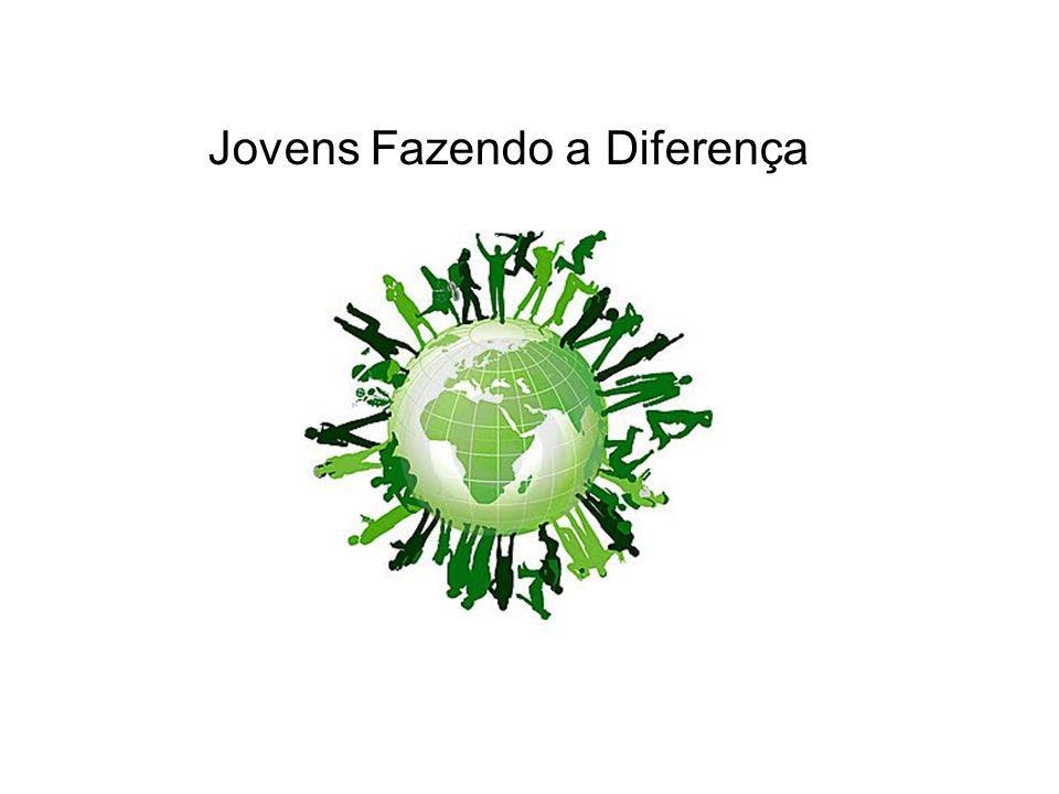 Jovens Fazendo a Diferença